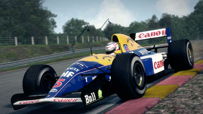 F1 2013 Classic - Screenshot PC