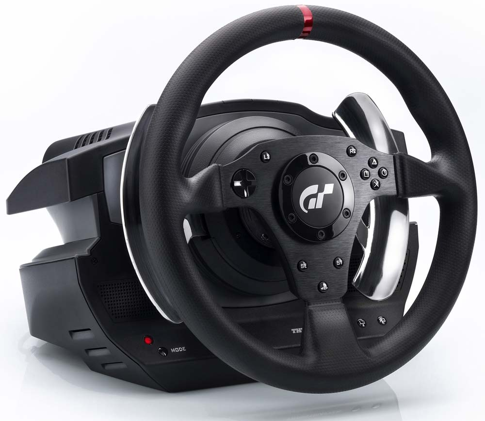 Thrustmaster T500RS Volant
