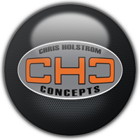 Logo Chris Holstrom Concepts